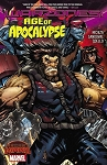 Age of Apocalypse: Warzones Trade Paperback