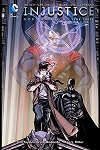 Injustice: Gods Among Us Year 3 Volume 1 Hardcover