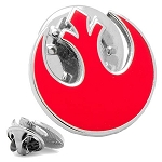 Star Wars Rebel Alliance Symbol Lapel Pin