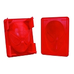 Spiderman Gelatin Mold