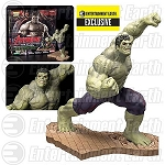 Avengers: Age of Ultron Rampaging Hulk ArtFX Statue - EE Exclusive