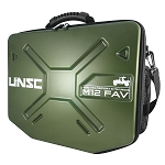 Halo 4 UNSC Warthog Messenger Bag
