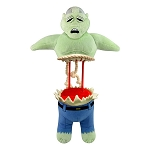 The Walking Dead Well-Walker Plush Dog Stretch & Chew Toy