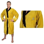 Star Trek TOS Kirk Cotton Bathrobe