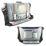 Star Trek U.S.S. Enterprise NCC-1701 Messenger Bag