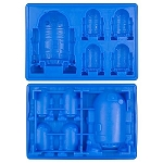 Star Wars R2D2 Silicone Tray