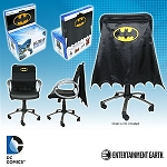 Batman Chair Cape