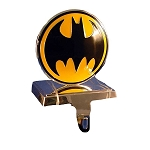 Batman Bat Symbol Stocking Hanger