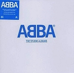 ABBA - The Sudio Albums Box Set (Vinyl)