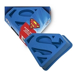 Superman Logo Silicone Baking Tray