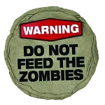 Zombies Warning