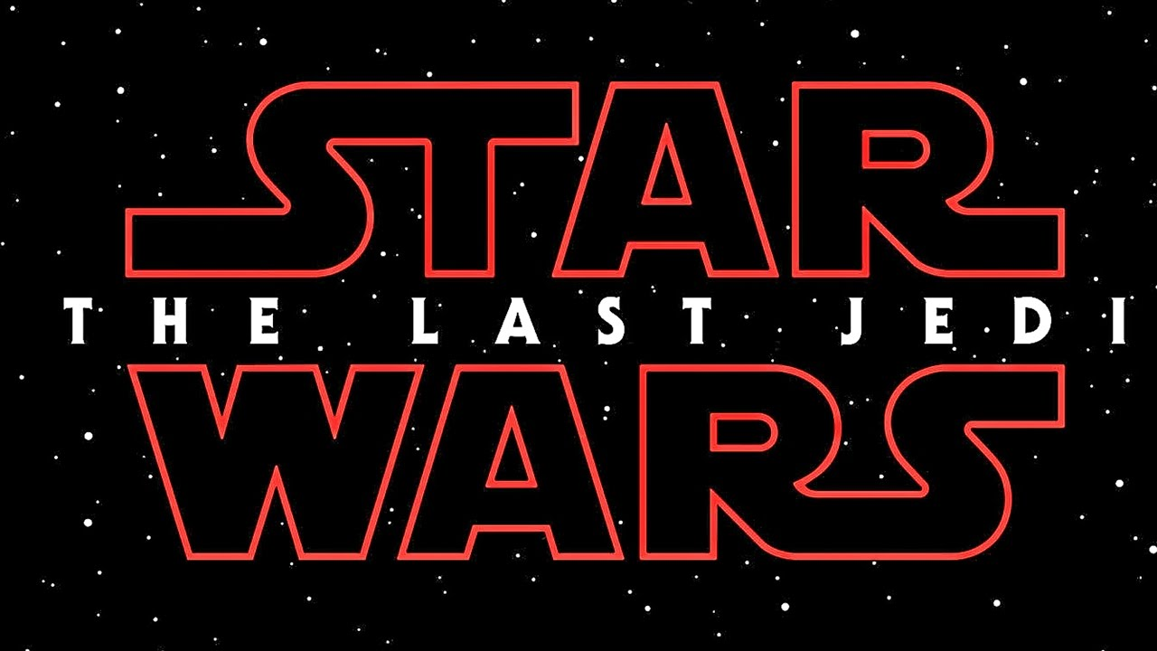Star Wars The Last Jedi Trailer