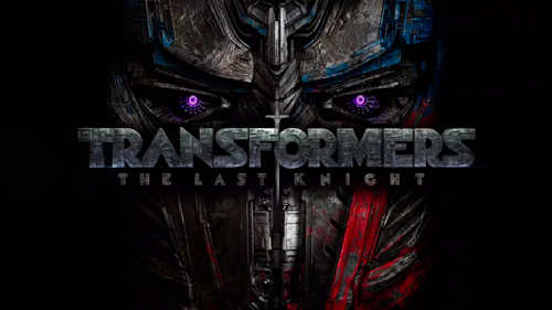 Transformers: The Last Knight Teaser Trailer