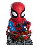 Spiderman Mini Candy Bowl Holder