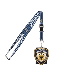 Batman Gotham City Police Department Lanyard