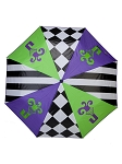 Joker Icon Panel Umbrella