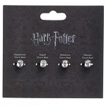 Harry Potter Spell Spacer Charm 4pc Set