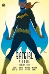 Batgirl - Year One Deluxe Edition Hardcover