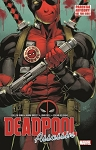 Deadpool Assassin Trade Paperback