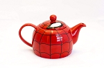 Spiderman I Am Spiderman Ceramic Teapot