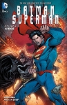 Batman/Superman Volume 4 Seige Hardcover Trade Paperback