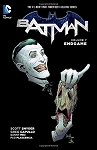 Batman Trade Paperback Volume 7 - Endgame