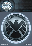 Marvel Agents of Shield Logo Vinyl Decal