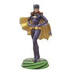 Batman 1966 Premier Collection - Batgirl Statue