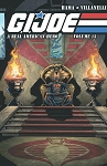 G.I. Joe A Real American Hero Trade Paperback Volume 13