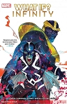 Marvel Infinity What If Trade Paperback