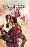 Injustice: Ground Zero Volume 1 Hardcover