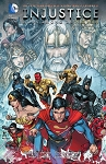 Injustice: Gods Among Us Year 4 Volume 1 Hardcover