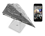 Star Wars EP7 The Force Awakens Star Destroyer Bluetooth Speaker