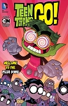 Teen Titans Go! Trade Paperback Volume - Welcome to The Pizza Dome
