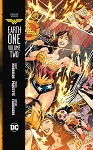 Wonder Woman Earth One Volume 2 Hard Cover
