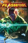 Flashpoint - The World of Flashpoint: Green Lantern Trade Paperback