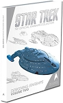 Star Trek Designing Starships Book Volume 2