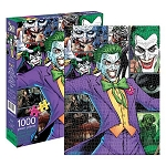 The Joker 1,000 Piece Puzzle