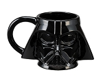 Star Wars Darth Vader 18oz Sculpted Helmet Mug