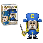 Ad Icons Cap'n Crunch Cap'n Crunch Pop! Vinyl Figure