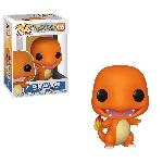 Pokémon Charmander Pop! Vinyl Figure