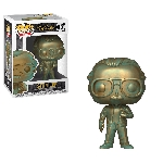 Icons Stan Lee (Patina) Pop! Vinyl Figure