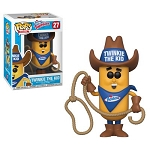 Ad Icons Hostess Twinkies Twinkie the Kid Pop! Vinyl Figure