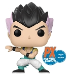 Draggon Ball Z Super Gotenks Pop! Vinyl Figure - Previews Exclusive