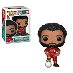 EPL Liverpool FC Mohamed Salah Pop! Vinyl Figure