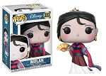 Disney's Mulan Mulan 2017 Pop! Vinyl Figure