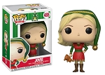 Elf Jovie with Elf Outfit Pop! Vinyl Figure
