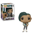Saga Alana with Baby Hazel Pop! Vinyl Figure - Specialty Series