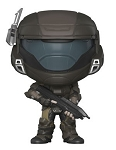Halo Master ODST Buck (Helmeted) Pop! Vinyl Figure
