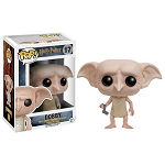 Harry Potter Dobby Pop! Vinyl Figure